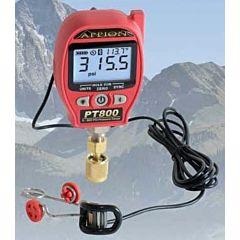 Digital Pressure/Temperature Gauge