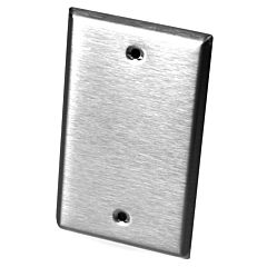 Thermistor Wall Plate