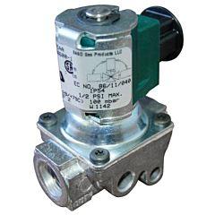Automatic Gas Valve