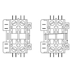 Wall Mount Heater Package Contactor