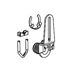 Damper Actuator Crank Arm