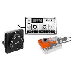 Damper Actuator Feedback Potentiometer
