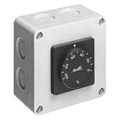 Damper Actuator Remote Control Positioner