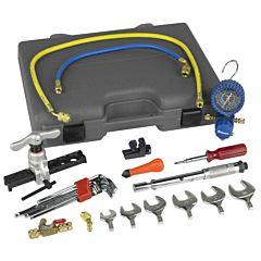 HVAC/R System Mini-Split Service Kit