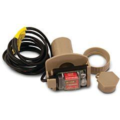 HVAC Drain Pan Sensor