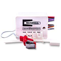 HVAC Drain Safety Switch