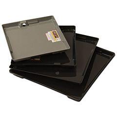 HVAC Unit/Condensate Management System Secondary Drain Pan