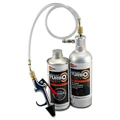 Air Conditioning System Flush Cleaner