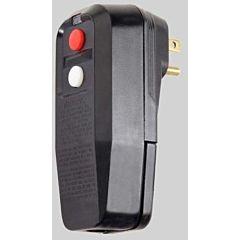 Portable GFCI Plug