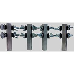 Mini-Split Air Handler Stand Adapter