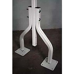 Boiler Bracket Leg Kit