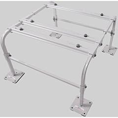 Mini-Split Condensing Unit Equipment Stand