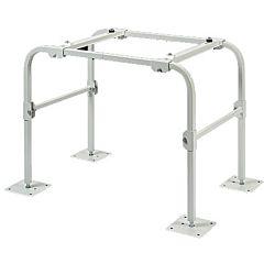Mini Split Condensing Unit Equipment Stand
