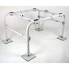 Heat Pump Equipment Stand