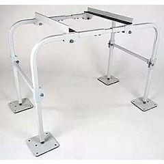 Air Handler Equipment Stand