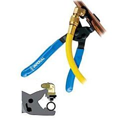 Refrigerant Charging Recovery Tool