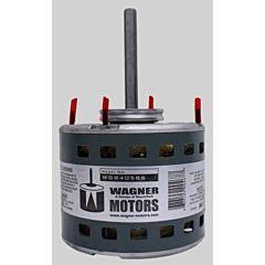 Direct Drive Furnace Blower Motor
