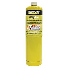 Disposable Fuel Cylinder