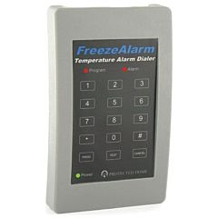 Freeze Alarm Dialer