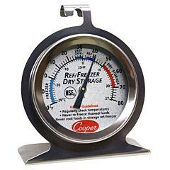 Fasco Refrigerator/Freezer Thermometer 1/16 HP 3450RPM 208-230 Volt Motor
