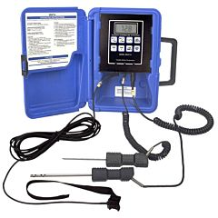 Temperature/Humidity Thermistor Instrument