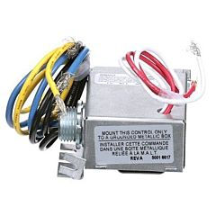Baseboard Heater Low Voltage Control System