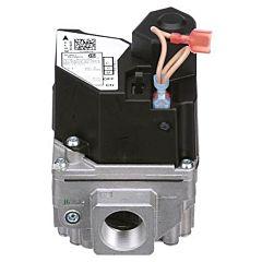 Burner Electronic Ignition Gas Valve