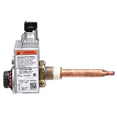 Gas Water Heater Control