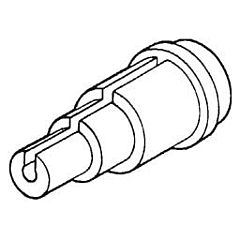 Bulb Well Adapter