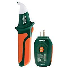 Circuit Breaker Finder/Receptacle Tester