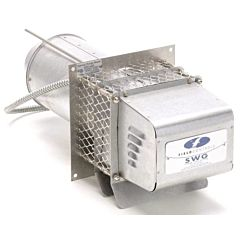Gas/Oil Furnace Appliance Power Venter