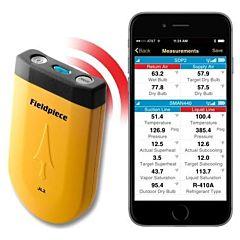 Mobile Wireless Transmitter