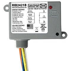 Enclosed Power Control Relay