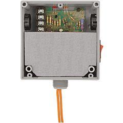 Enclosed AC Sensor and Relay