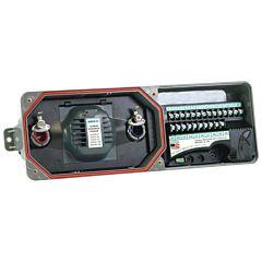 Duct Carbon Monoxide Detector
