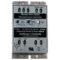 Electronic Head Pressure Control
