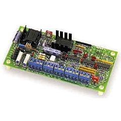 Thermostat Multiple Input Logic