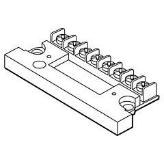 Motor Screw Terminal Adapter