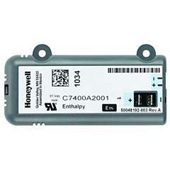 Honeywell Economizer Enthalpy Sensor PROVIDES 4-20 MA SIGNAL