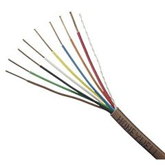Hybrid Thermostat Cable