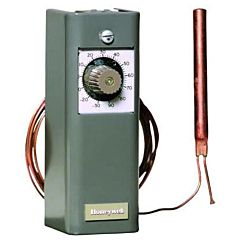 Remote Temperature Controller
