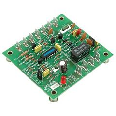 Compressor Lockout Protection Module