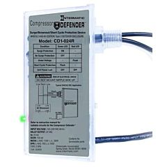 Air Conditioner Compressor Protective Device
