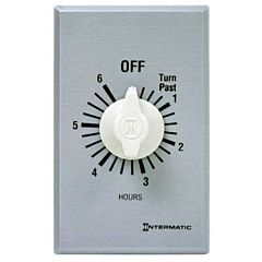Spring Wound Auto-Off Timer