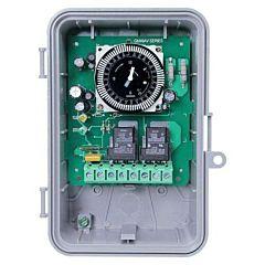 Electromechanical Timer Module