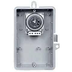 Timer Control Switch