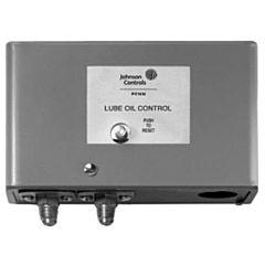 Compressor Lube Oil Pressure Control