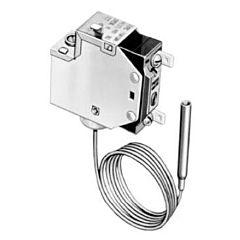 Air Conditioning/Pressure Cutout Control