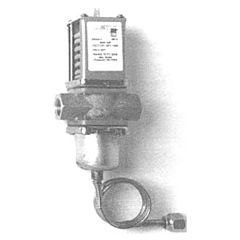 Pressure Actuated Water Regulating Valve