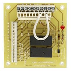 Air Conditioner Electronic Circuit Control Board